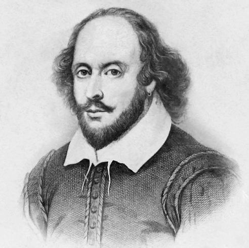 "Pre-Twitter Shakespeare knew what was up when he said ""Brevity is the soul of wit."" Credit: songsmj.com"