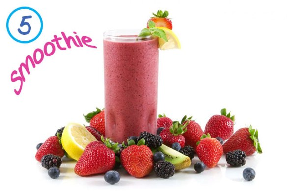 tropical-fruit-smoothie
