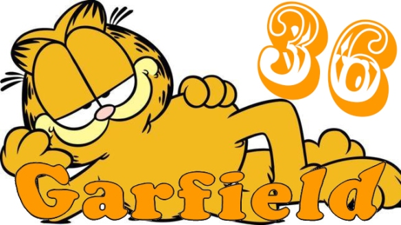 Happy Birthday Garfield Demand Media Studios The Blog